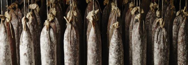 5 claves de nuestro salchichón gourmet